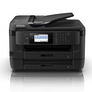 Epson Workforce WF-7720dtwf Ink Cartridges