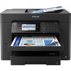 Epson Workforce WF‑7830DTWF Ink Cartridges