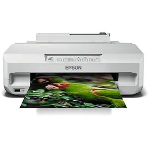 Epson Expression Photo XP-55 Ink Cartridges