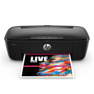 HP AMP 130 Ink Cartridges