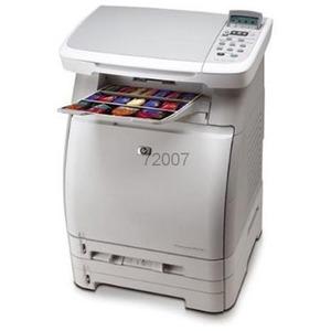 HP Colour Laserjet CM1017 Toner Cartridges