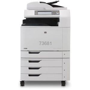 HP Colour Laserjet CM6040 Toner Cartridges