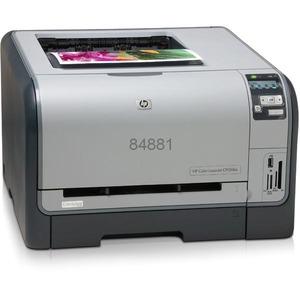 HP Colour Laserjet CP1518 N Toner Cartridges