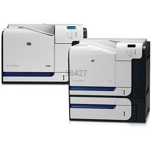 HP Colour Laserjet CP3520 Toner Cartridges