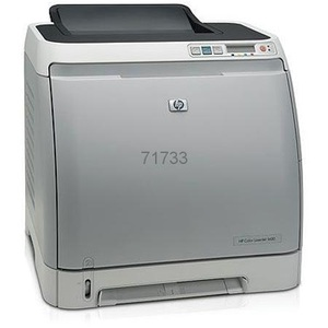 HP Colour Laserjet 2605 Toner Cartridges