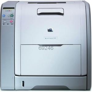 HP Colour Laserjet 3500n Toner Cartridges