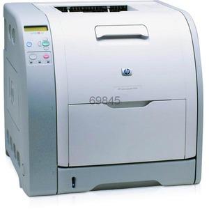 HP Colour Laserjet 3550 Toner Cartridges