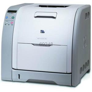 HP Colour Laserjet 3700 Toner Cartridges
