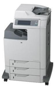 HP Colour Laserjet 4730 Toner Cartridges