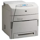 HP Colour Laserjet 5550 Toner Cartridges