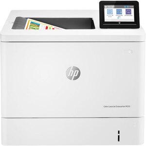 HP Colour Laserjet Enterprise M555dn Toner Cartridges