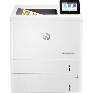 HP Colour Laserjet Enterprise M555x Toner Cartridges