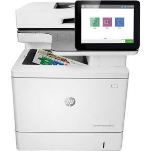 HP Colour Laserjet Enterprise M578dn Toner Cartridges