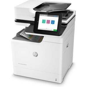 HP Colour Laserjet Enterprise M681dh MFP Toner Cartridges
