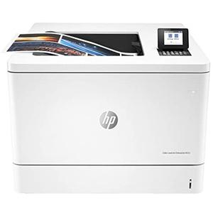 HP Colour Laserjet Enterprise M751dn Toner Cartridges