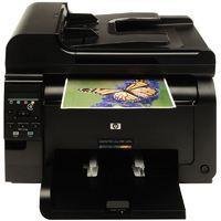HP Colour Laserjet Pro 100 Colour M175 Toner Cartridges
