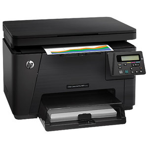 HP Colour Laserjet Pro 100 Colour MFP M176n Toner Cartridges