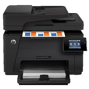 HP Colour Laserjet Pro MFP M177fw Toner Cartridges