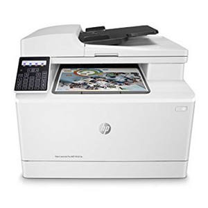 HP Colour Laserjet Pro M181fw Toner Cartridges