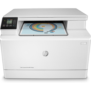 HP Colour Laserjet Pro MFP M182n Toner Cartridges