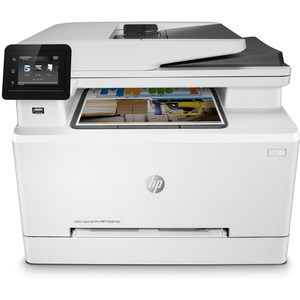HP Colour Laserjet Pro M281fdn Toner Cartridges