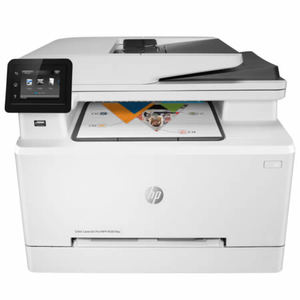 HP Colour Laserjet Pro M283fdn Toner Cartridges