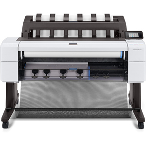 HP Designjet T1600dr Ink Cartridges