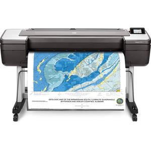 HP Designjet T1700dr Ink Cartridges