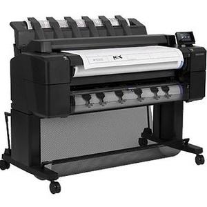 HP Designjet T2500 Ink Cartridges