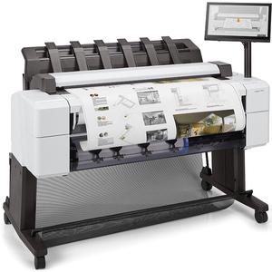 HP Designjet T2600dr Ink Cartridges
