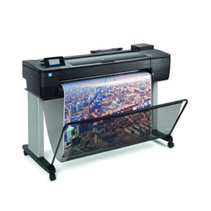 HP Designjet T730 Ink Cartridges