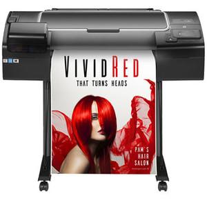 HP Designjet Z2600 Ink Cartridges