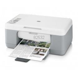 HP Deskjet 2235 Ink Cartridges