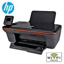 HP Deskjet 3055 Ink Cartridges