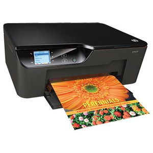 HP Deskjet 3520 E-AiO Ink Cartridges