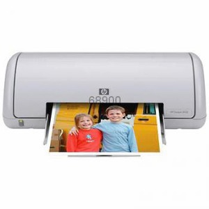 HP Deskjet 3520 Ink Cartridges