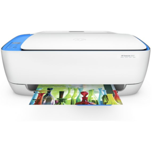 HP Deskjet 3639 Ink Cartridges