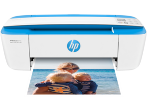 HP Deskjet 3755 Ink Cartridges