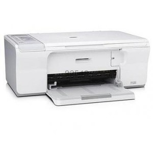 HP Deskjet 4230 Ink Cartridges