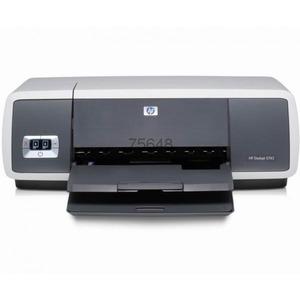 HP Deskjet 5743 Ink Cartridges