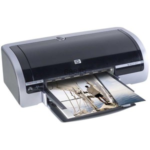 HP Deskjet 5850 Ink Cartridges