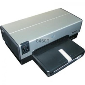 HP Deskjet 6543 Ink Cartridges