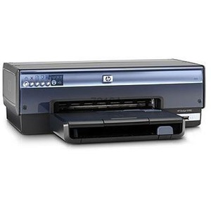 HP Deskjet 6980 Ink Cartridges