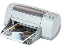 HP Deskjet 950 Ink Cartridges