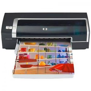 HP Deskjet 9803 Ink Cartridges