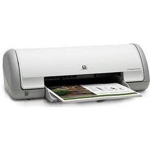 HP Deskjet D1300 Ink Cartridges