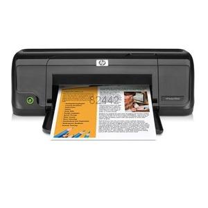HP Deskjet D1660 Ink Cartridges