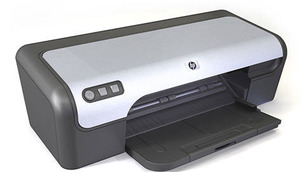 HP Deskjet D2466 Ink Cartridges
