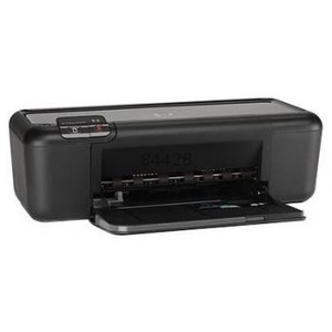 HP Deskjet D2663 Ink Cartridges