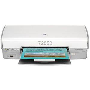 HP Deskjet D4160 Ink Cartridges